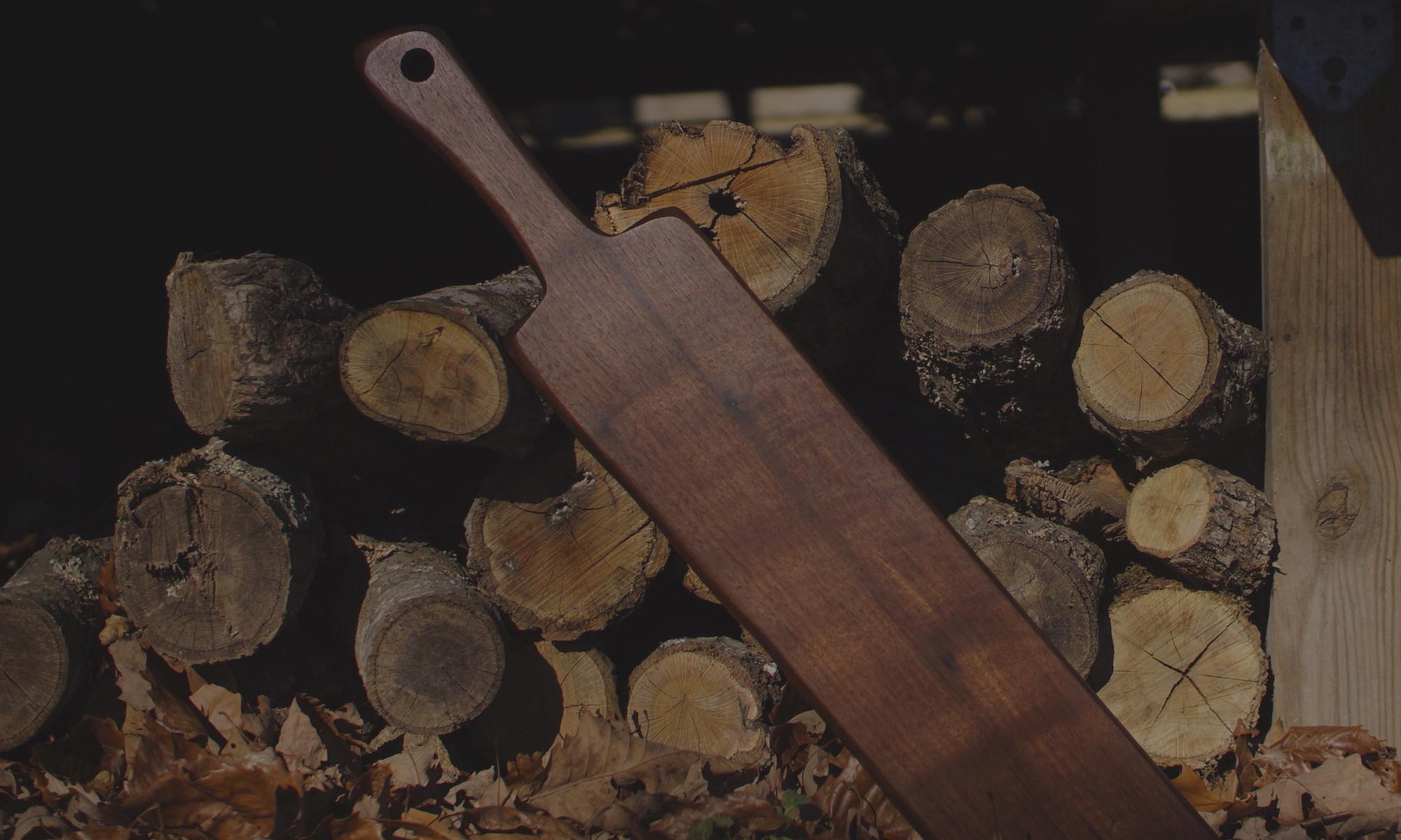 IBCD Woodwork